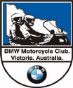 the bmw motorcycle club of victoria