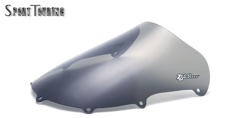 Suzuki gsxr windscreen