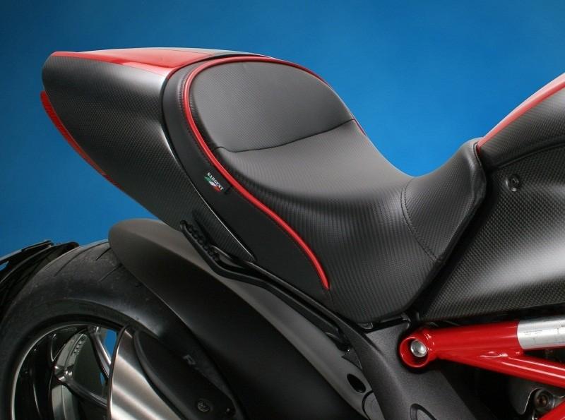 Ducati Sport Classic Comfort Seat