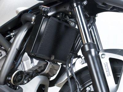 Honda Aluminium Radiator Guards
