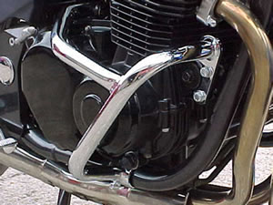 Kawasaki Engine Bars